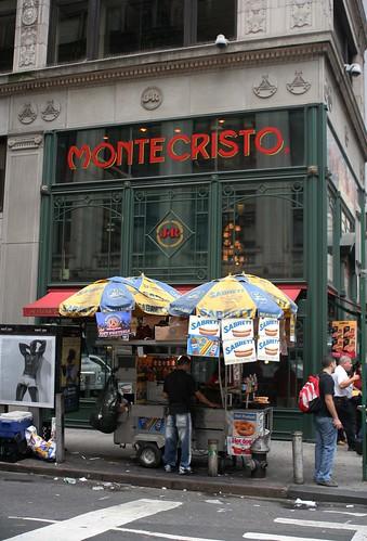 Monte Cristo Dogs