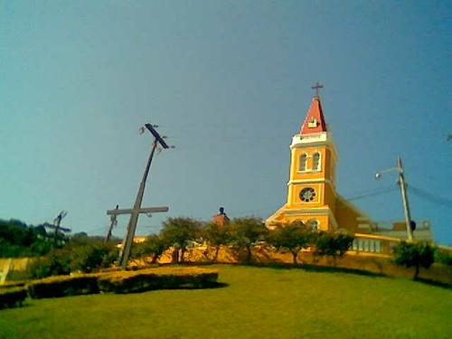 Igreja do Senhor dos passos/Floripa