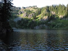 Lake-Lillian