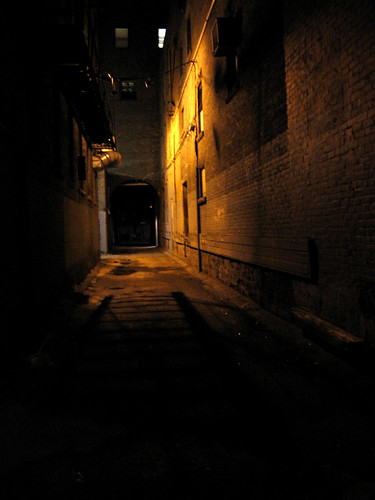An Albert Alley
