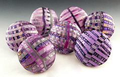 082007 014-1 (metalartiste) Tags: beads clay polymer naftali pcagoe