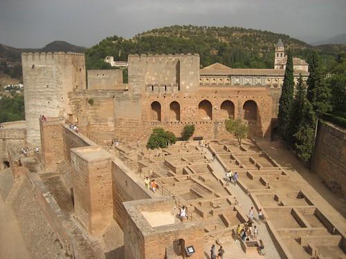 Que visitar en Granada