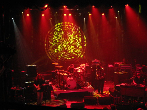 Gov't Mule at Le National, Montreal