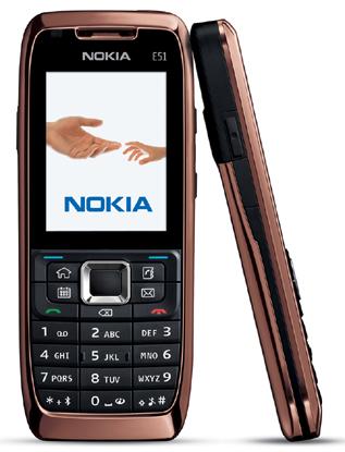 E51 Nokia