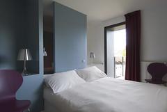 Chambre avec balnéothérapie