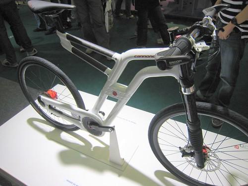 concept Cannondale