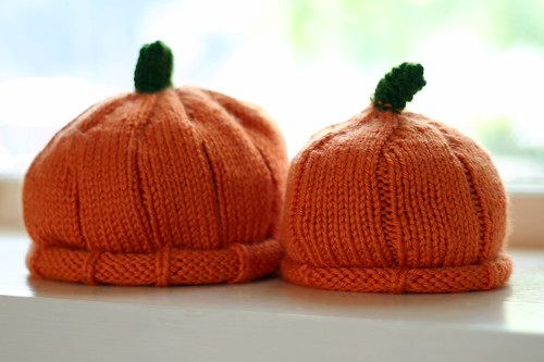 Punkin Hats