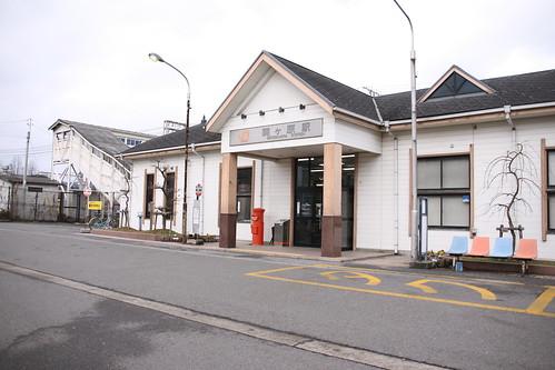 JR関ヶ原駅