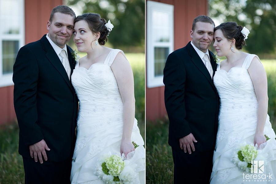 rustic wedding photography, northern california wedding pro