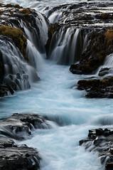 Brúarfoss I (Kristinn R.) Tags: iceland explore waterfalls soe brúarfoss anawesomeshot nikonphotography absolutelystunningscapes brúarárfoss mygearandmepremium mygearandmebronze