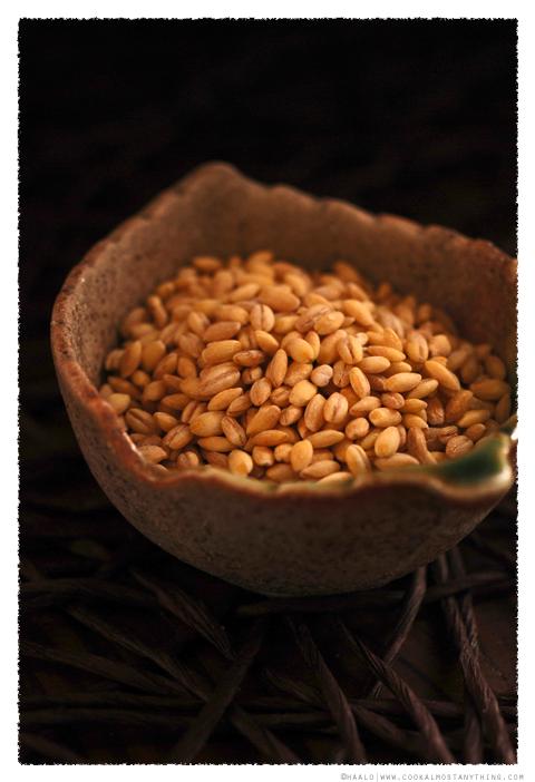pearl barley© by Haalo