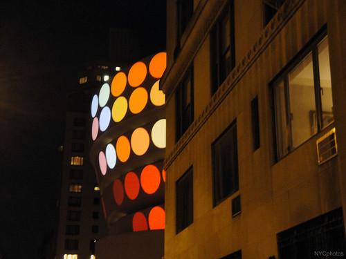 Dotted Guggenheim