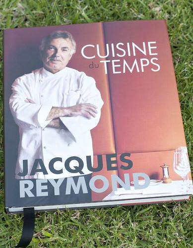 jacques reymond book