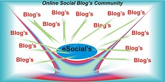 eSocials Online Blog Community