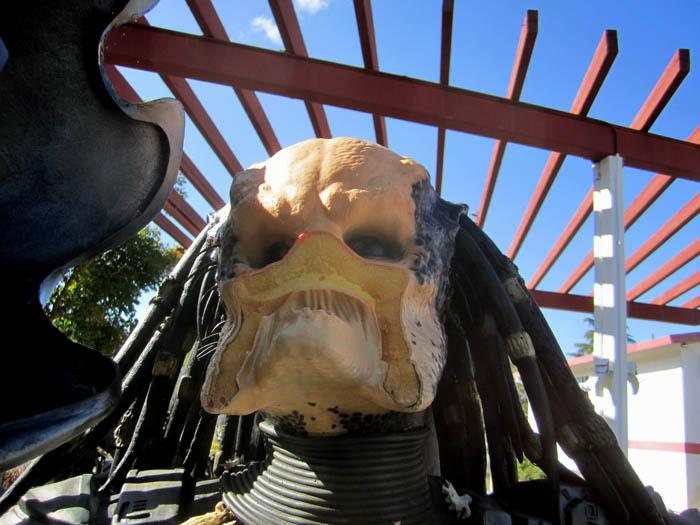 Yard Sale Predator Unmasked