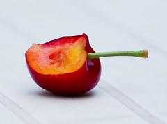 Mouthful (Indig) Tags: macro nature cherry europe hungary close pentax 105mm indig pentaxk10d laszloindig