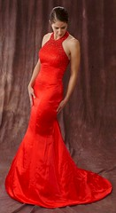 Style #1015 darius cordell couture designs a lovely evening gown collar style; red halter dresses;  beaded pageant wear styles (Darius Cordell) Tags: life nyc flowers winter wedding red party portrait people woman usa white art fashion ball photography bride evening design dallas clothing search women honeymoon texas dress modeling designer mother formal marriage prom dresses networking gown gowns halter reddress frisco weddinggowns designers weddingdresses darius eveninggowns ballgowns picutures bridalgowns dallastexas cordell eveningwear redgown designerdresses bridalphotos advertiement pageantgowns dariuscordellcouture designergowns
