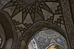 Iran_154_16-12-06 (Kelly Cheng) Tags: architecture garden persian iran kashan fingarden baghefin