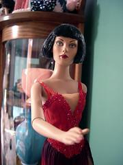 Medium shot (Lorelei92950) Tags: chicago doll dolls fashiondoll tonner dollcollection velmakelly