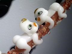 Glass Bead Babies - by glindsay65