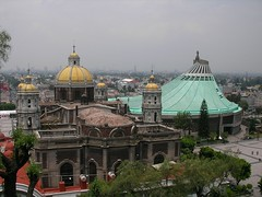 Guadalupe and Mexico City