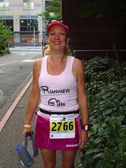 Seafair Half Marathon