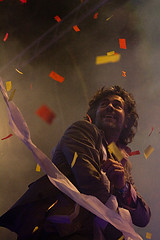 Flaming Lips - by jbeckers