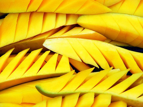 Photo- Healthiest Mango