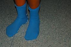 Surgical Socks