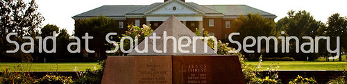 Southern Baptist Theological Seminary