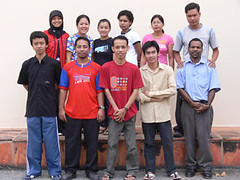 The student intake 2006 (Exceed Worldwide) Tags: training cambodia landmine disability polio prosthetics orthotics ispo cambodiatrust cspo