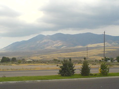 Day 92 - McCammon (McCammon, Idaho, United States) Photo