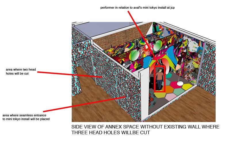 Assume Astrovivid focus big floorplan