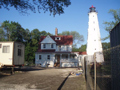 Lighthouse update