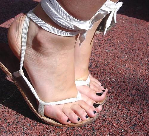 Pretty girl foot, japanese pornstar hot nude