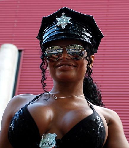 DD Cop