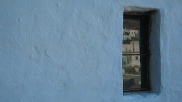 Χώρα στο παράθυρο