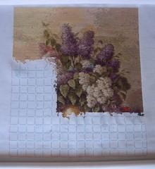 MS - Floral Still - #9