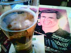 Beer und nascar