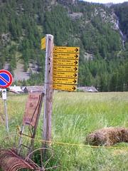 Rifugio Benevolo, partenza da Thumel (rgabba) Tags: parco valle gran paradiso rifugio ghiacciaio nazionale rhemes granta parei galisia benevolo basei thumel rgabba