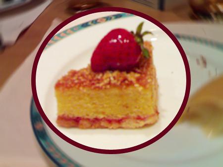Dinky-strawberry-dessert