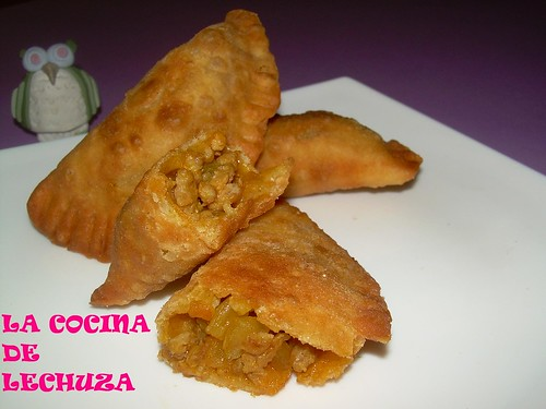 Empanadillas cerca
