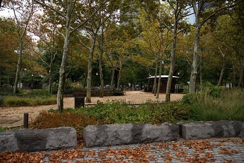 Battery Park II