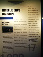 Intelligence Division