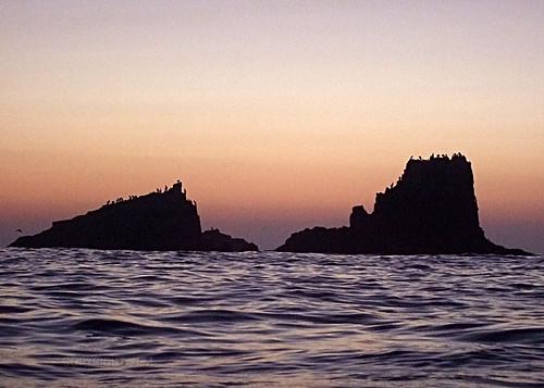 Cresent Bay