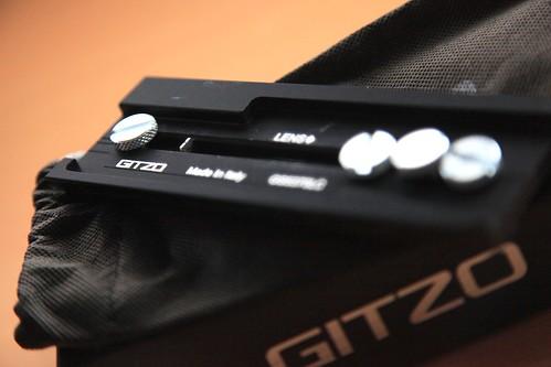 Gitzo GS5370LC