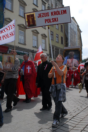 Jezus Królem Polski