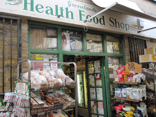 Greenlands Health Food Shop