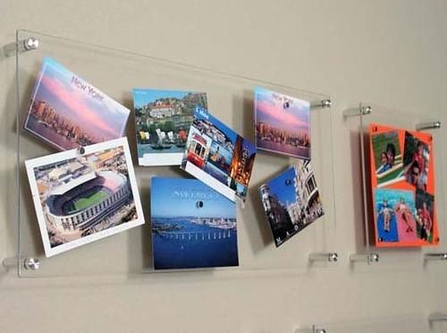 Wexel Acrylic Frames