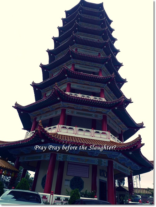 Temple @ Genting Highlands